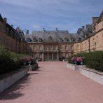 Si vous aimez les jardins à la française …