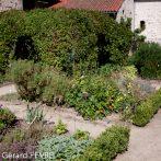Si vous aimez les jardins anglais …