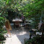 L'Eden parc : Point de vue et Méditation