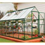 Et pourquoi pas une serre pour élargir votre collection de plantes ?